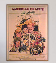 Load image into Gallery viewer, More American Grafitti (French) - Printed Originals