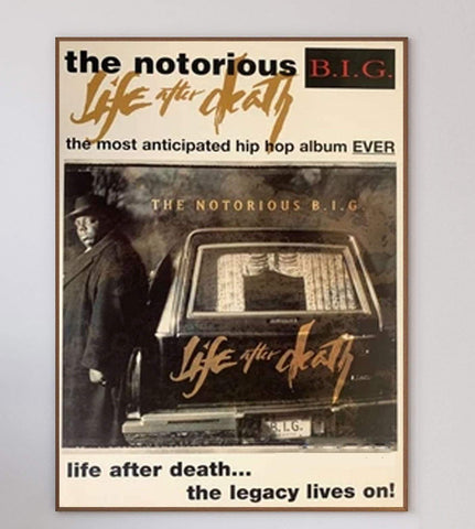 Notorious B.I.G - Life After Death