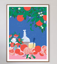 Load image into Gallery viewer, Still Life With Oranges Limited Art Print