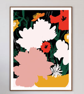 Efflorescence Limited Art Print