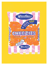 Load image into Gallery viewer, Cheezies Forever Limited Art Print