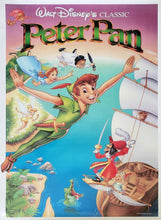 Load image into Gallery viewer, Peter Pan - Printed Originals