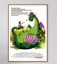 Load image into Gallery viewer, Pete's Dragon - Printed Originals