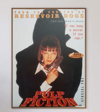 Load image into Gallery viewer, Pulp Fiction - Printed Originals