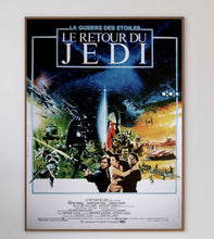Load image into Gallery viewer, Star Wars Return Of The Jedi (French)