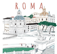 Load image into Gallery viewer, Roma Limited Art Print