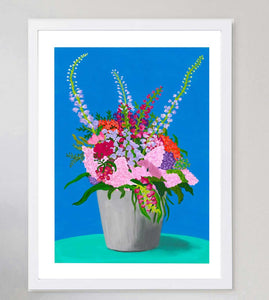 Brighten Up Your Day Limited Art Print