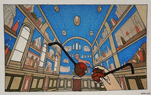 Load image into Gallery viewer, Scrovegni Chapel Limited Art Print - Printed Originals