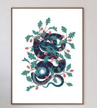 Load image into Gallery viewer, Serpentine Oak Limited Art Print - Printed Originals