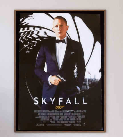 Skyfall (French)