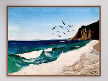 Load image into Gallery viewer, Sogutluyali Cove Limited Art Print - Printed Originals