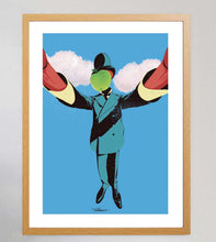 Load image into Gallery viewer, Son of Man Art Print - Printed Originals