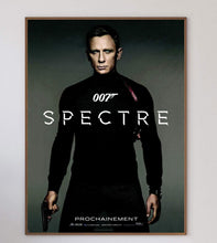 Load image into Gallery viewer, Spectre (French) - Printed Originals