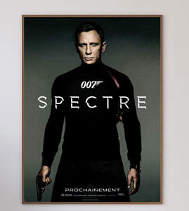 Spectre (French) - Printed Originals