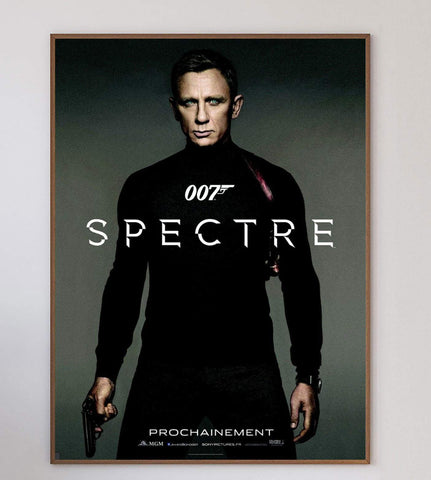 Spectre (French)