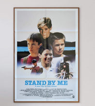 Load image into Gallery viewer, Stand By Me - Printed Originals