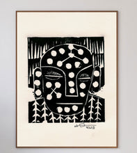 Load image into Gallery viewer, Starface Limited Art Print - Printed Originals