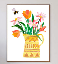 Load image into Gallery viewer, Summer Time Limited Art Print - Printed Originals