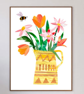 Summer Time Limited Art Print - Printed Originals