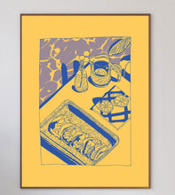 Load image into Gallery viewer, Tacos Art Print - Printed Originals