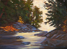 Load image into Gallery viewer, The Creek Limited Art Print - Printed Originals