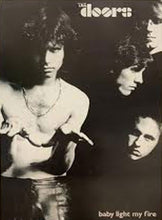 Load image into Gallery viewer, The Doors - Light My Fire - Printed Originals