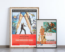 Load image into Gallery viewer, Thunderball (French) - Printed Originals