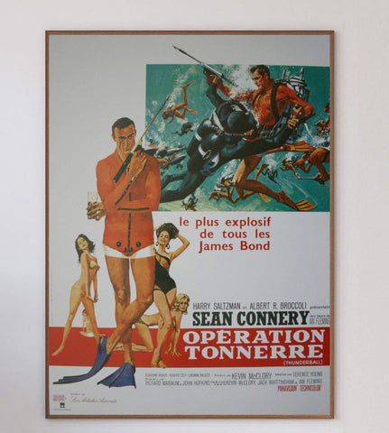 Thunderball (French)