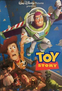 Toy Story (Spanish) - Printed Originals