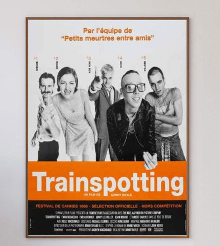 Trainspotting (French)