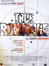 Load image into Gallery viewer, True Romance (French) - Printed Originals