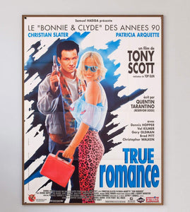 True Romance (French) - Printed Originals