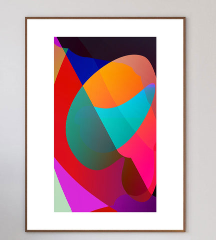 Untitled No.15 Limited Art Print