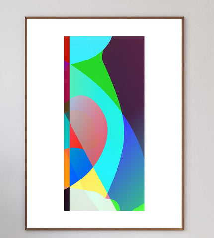 Untitled No.16 Limited Art Print