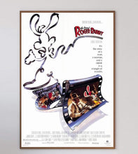 Load image into Gallery viewer, Who Framed Roger Rabbit - Printed Originals
