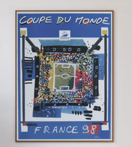 World Cup France '98