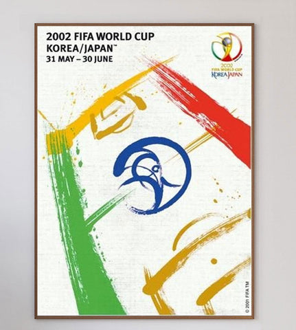 World Cup South Korea & Japan 2002