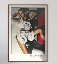 Load image into Gallery viewer, Yves Saint Laurent - Printed Originals