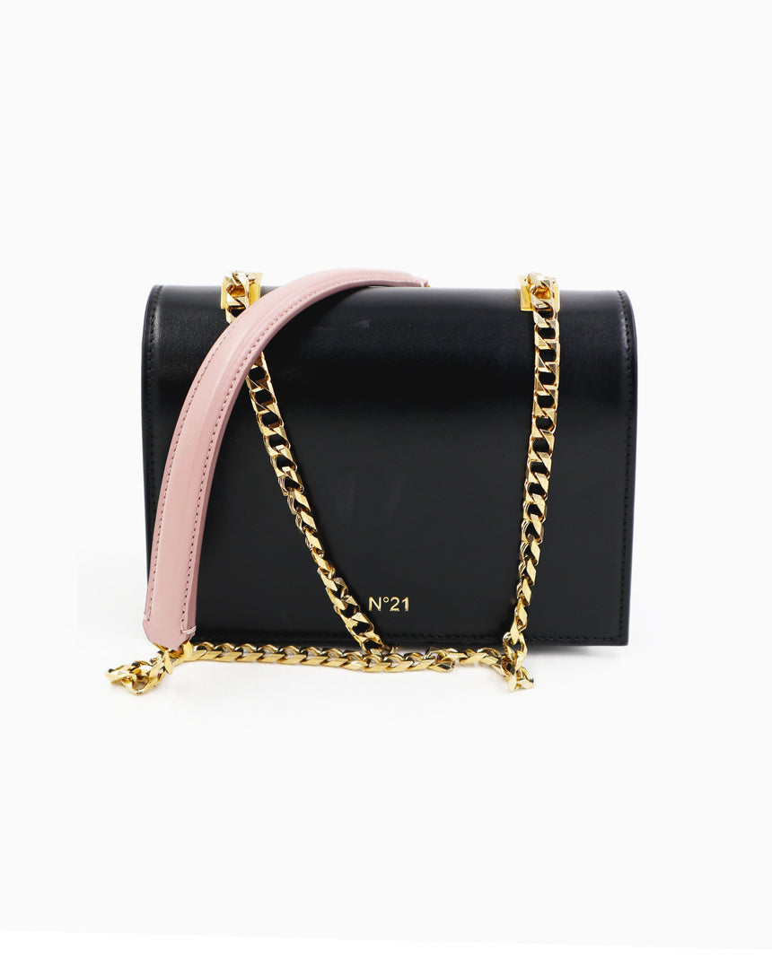 N21 Mini Alice Leather Bag