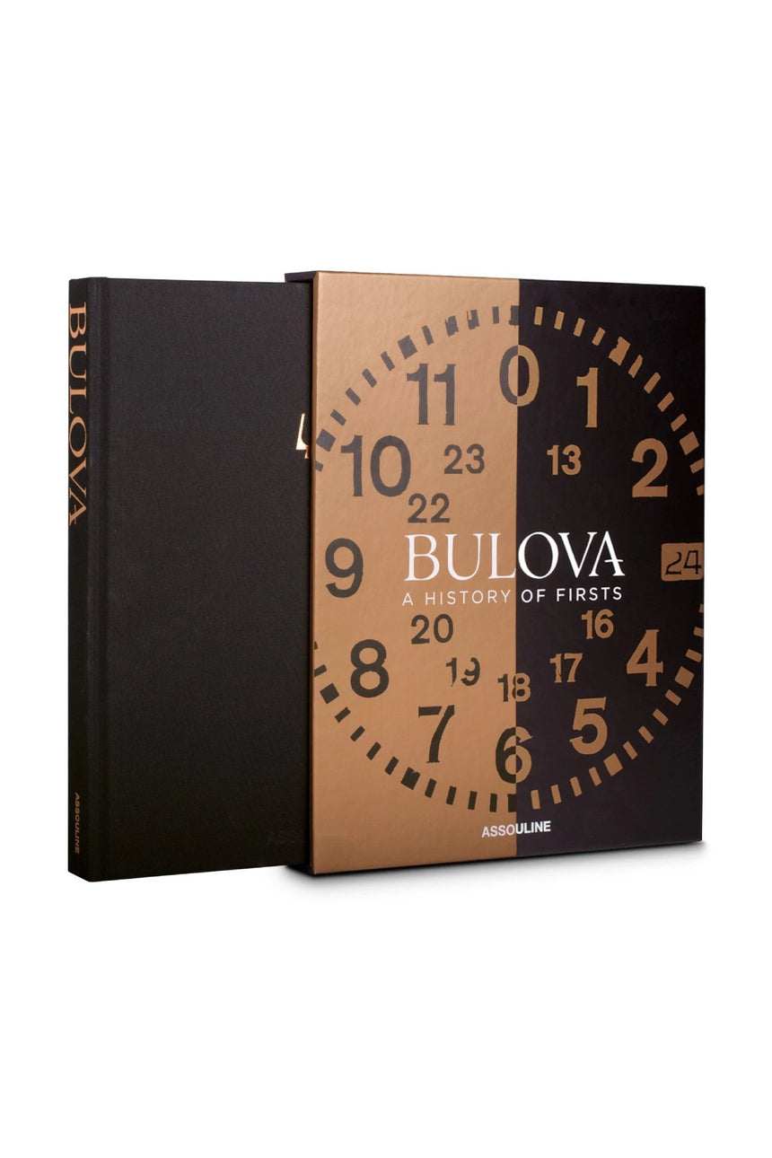 Assouline Bulova: A History Of Firsts