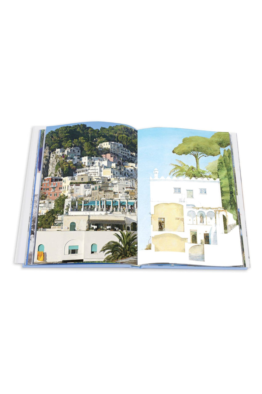 Assouline In The Spirit Of Monte Carlo