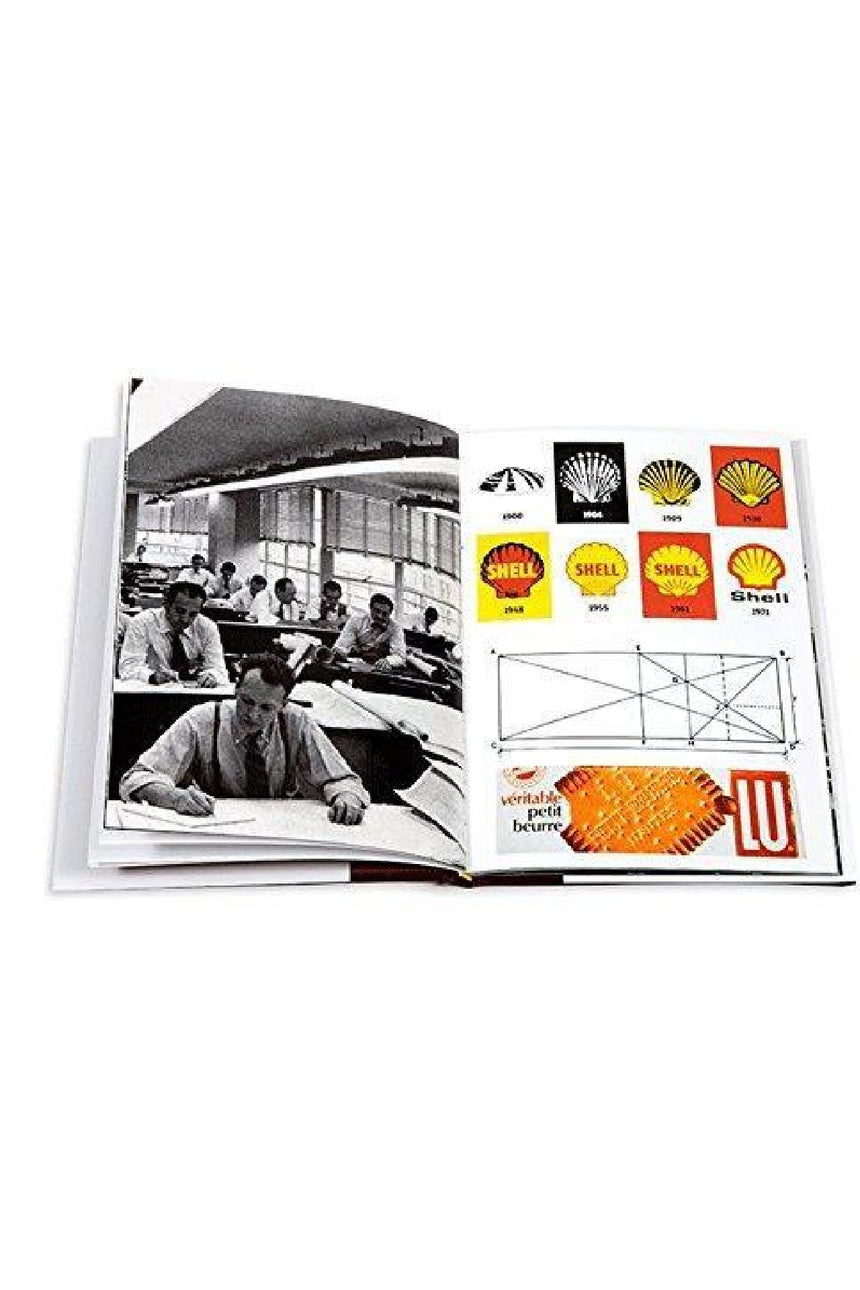 Assouline Raymond Loewy: Never Leave Well Enough Alone