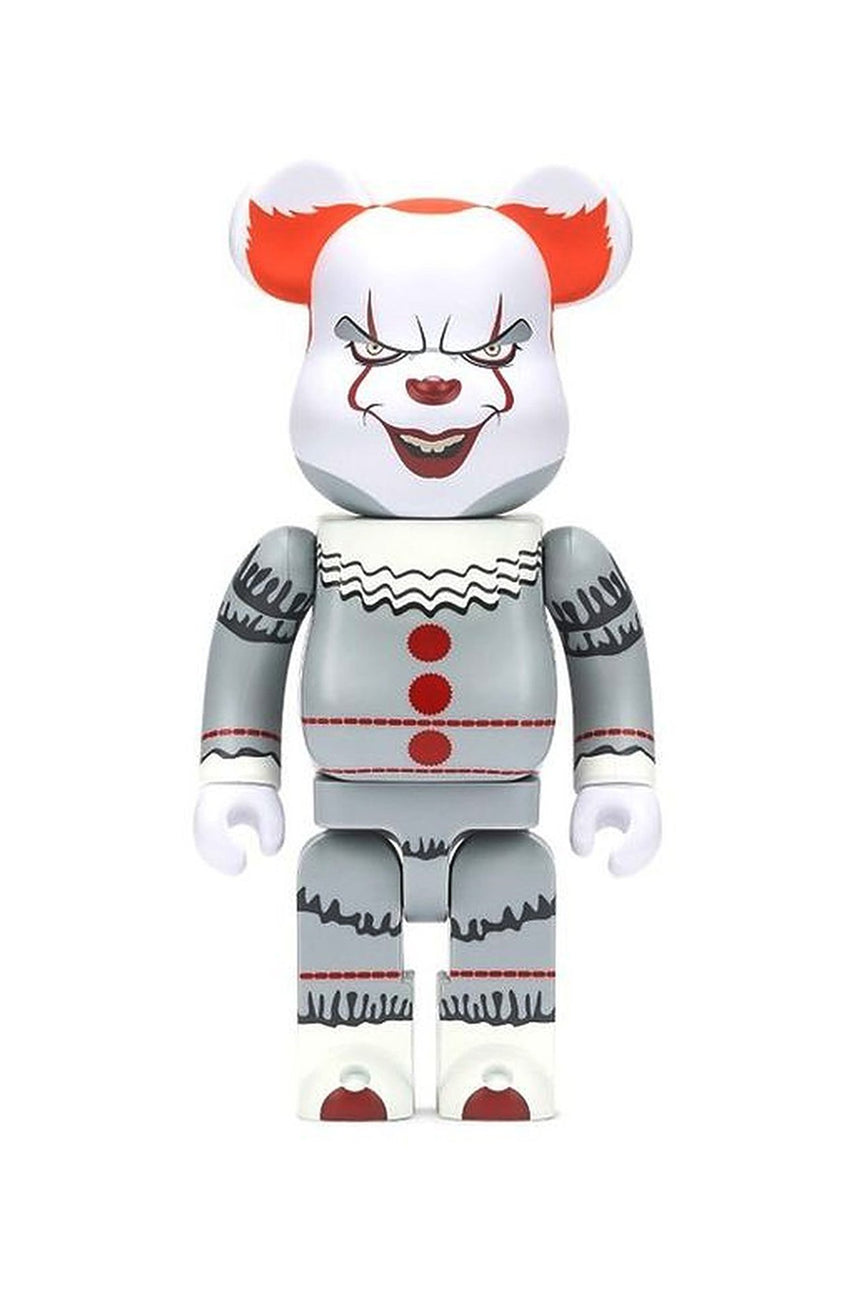 Bearbrick Pennywise