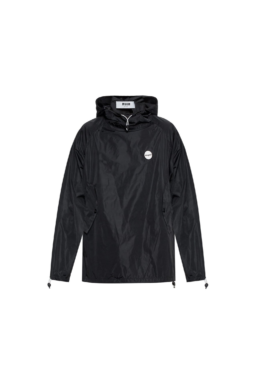MSGM Hooded Jacket
