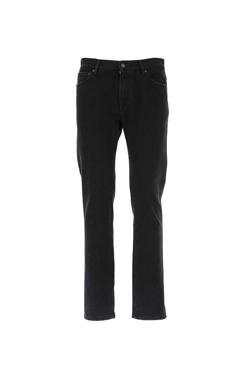 MSGM Denim Pants