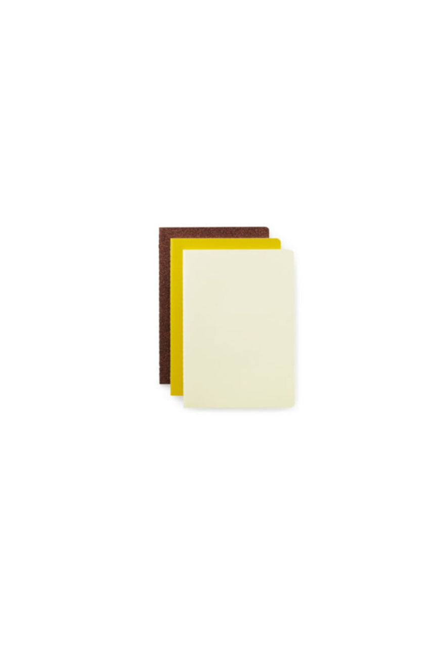 Normann Copenhagen Large 3-Piece Notebook