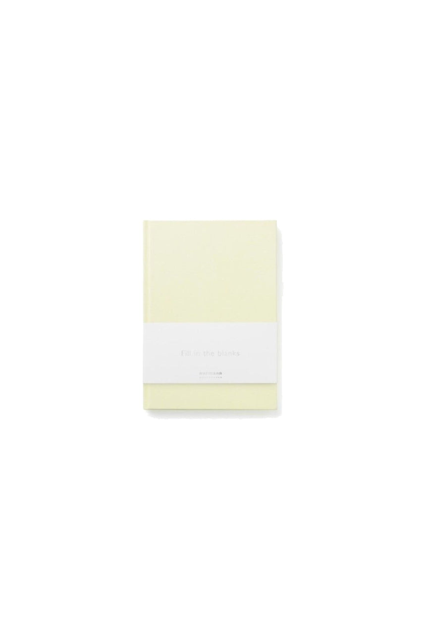 Normann Copenhagen Notebook