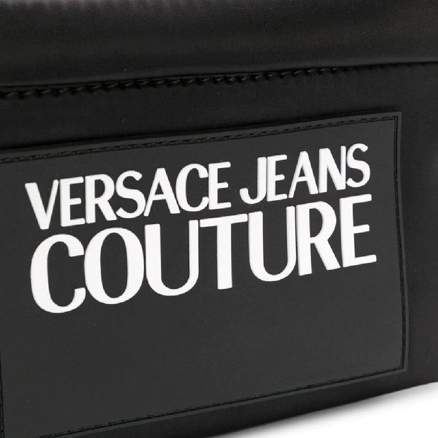 Versace Jeans Couture Mini Polyester Backpack