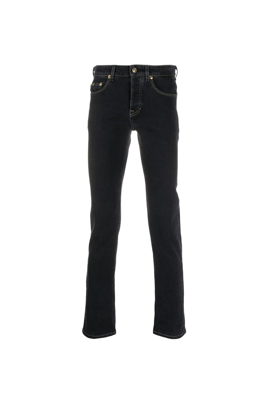 Versace Jeans Couture Denim Pants