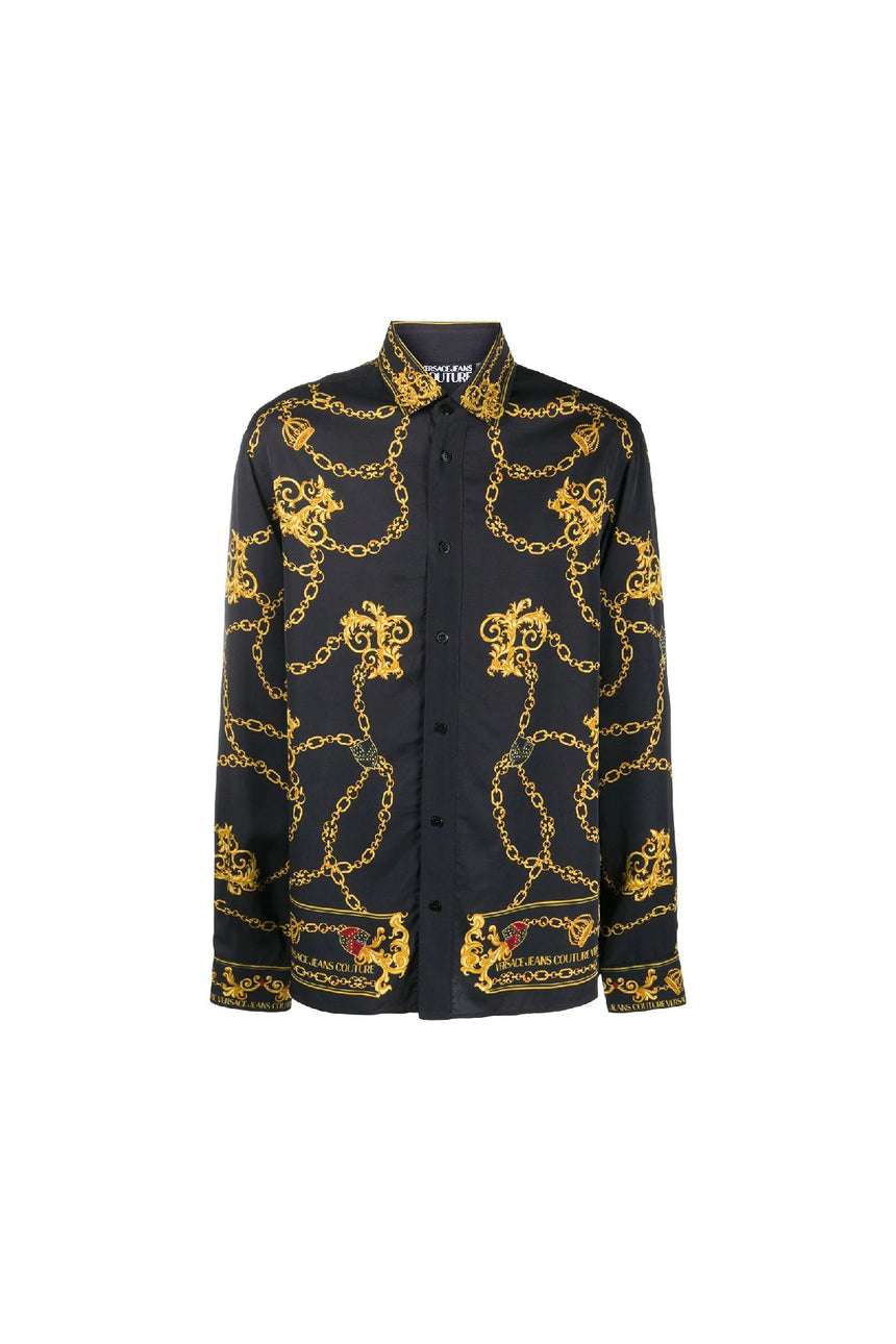Versace Jeans Couture Baroque Shirt